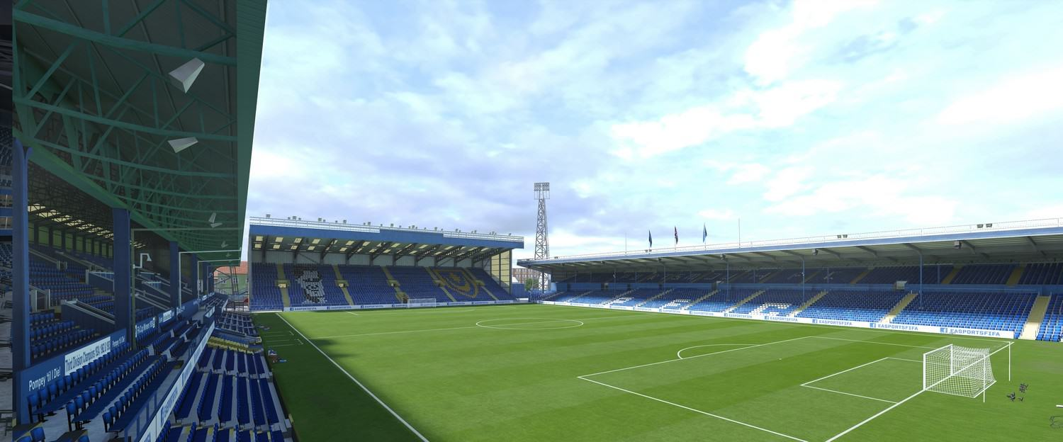 fdoBcILuf FIFA 16 Will Include These Brand New Stadiums On Launch