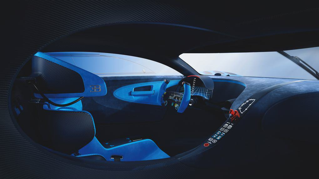 UNILAD 06 Bugatti VGT int side CMYK high.06 The New Car Bugatti Created For Gran Turismo 6 Is Achingly Beautiful