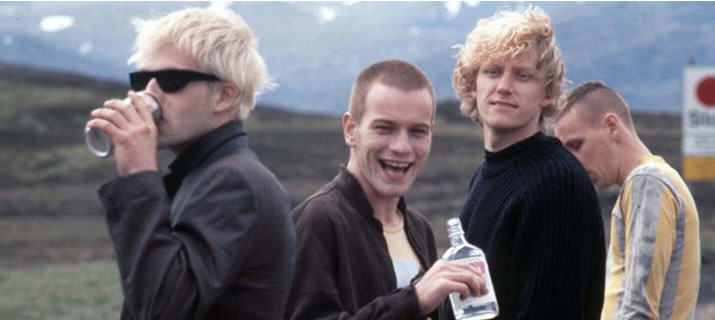 Danny Boyle Confirms Trainspotting Cast Is Going To Reunite For Sequel UNILAD 157