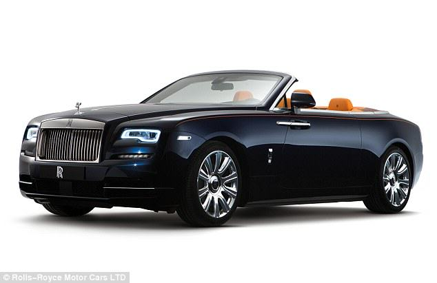 UNILAD 2C1347B500000578 0 image a 3 14417160825962 Rolls Royce Reveals New Car, Claims Its Sexiest Car Ever