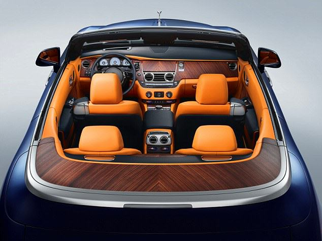 UNILAD 2C1347DF00000578 0 image a 5 14417161542913 Rolls Royce Reveals New Car, Claims Its Sexiest Car Ever