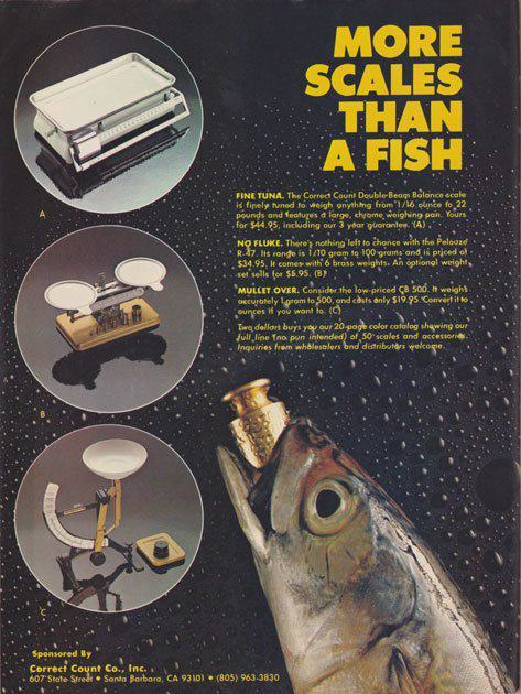 UNILAD 70s107 Shameless Cocaine Accessories Show The 70s Were A Helluva Time To Be Alive