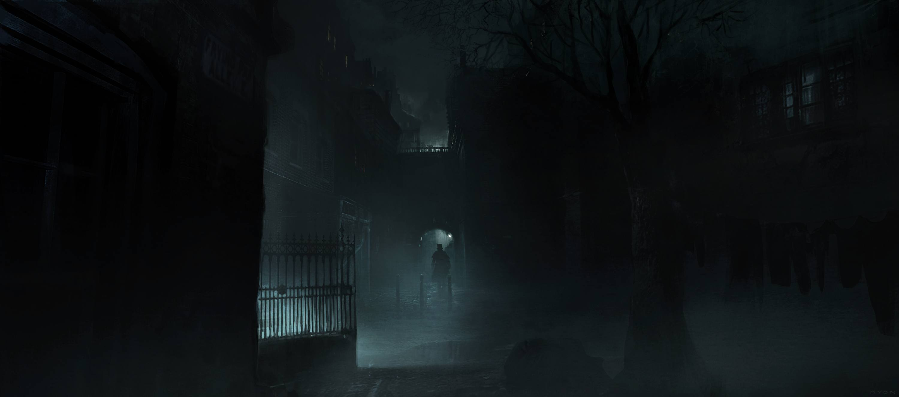 UNILAD ACS JTR WHITECHAPEL JACK SHADOW 14422760433 Ubisoft Reveal Jack The Ripper DLC Is Coming To Assassins Creed Syndicate