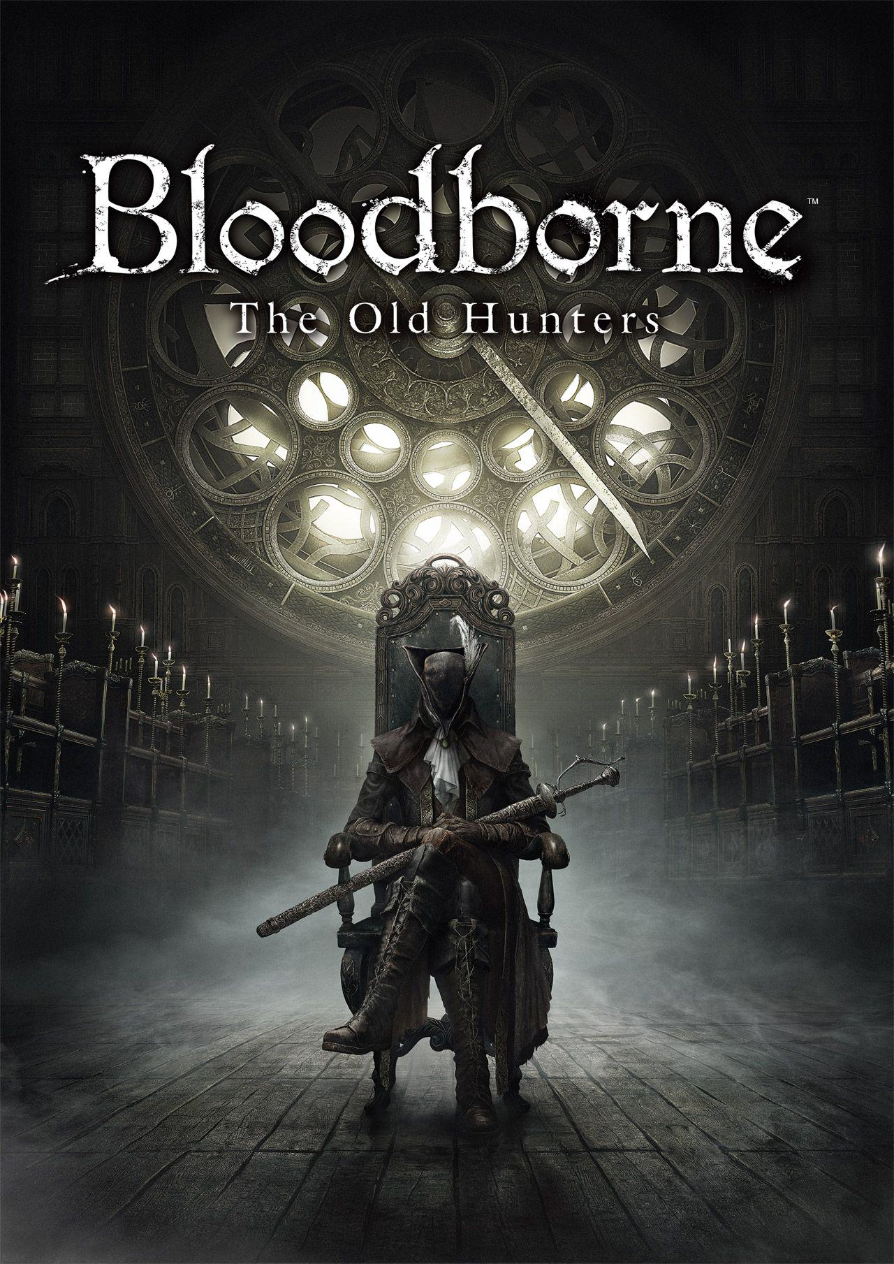 Sony Announce Bloodbornes Upcoming Expansion And It Looks Awesome UNILAD BB The Old Hunters Key Art.04