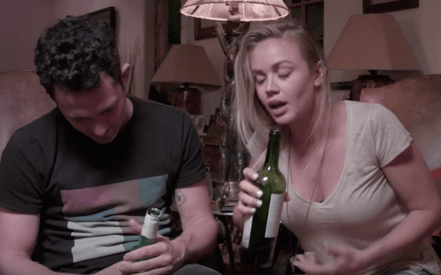 Jack And Jills Drunk History For Wedding Guests Is F*cking Brilliant UNILAD Drunk History Wedding4