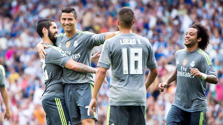 UNILAD RM87 Five Things We Learnt From La Liga This Weekend