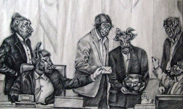 UNILAD Screen Shot 2015 09 09 at 23.03.324 Jailed Female Cartoonist Faces Sentence Extension For Shaking Lawyer's Hand