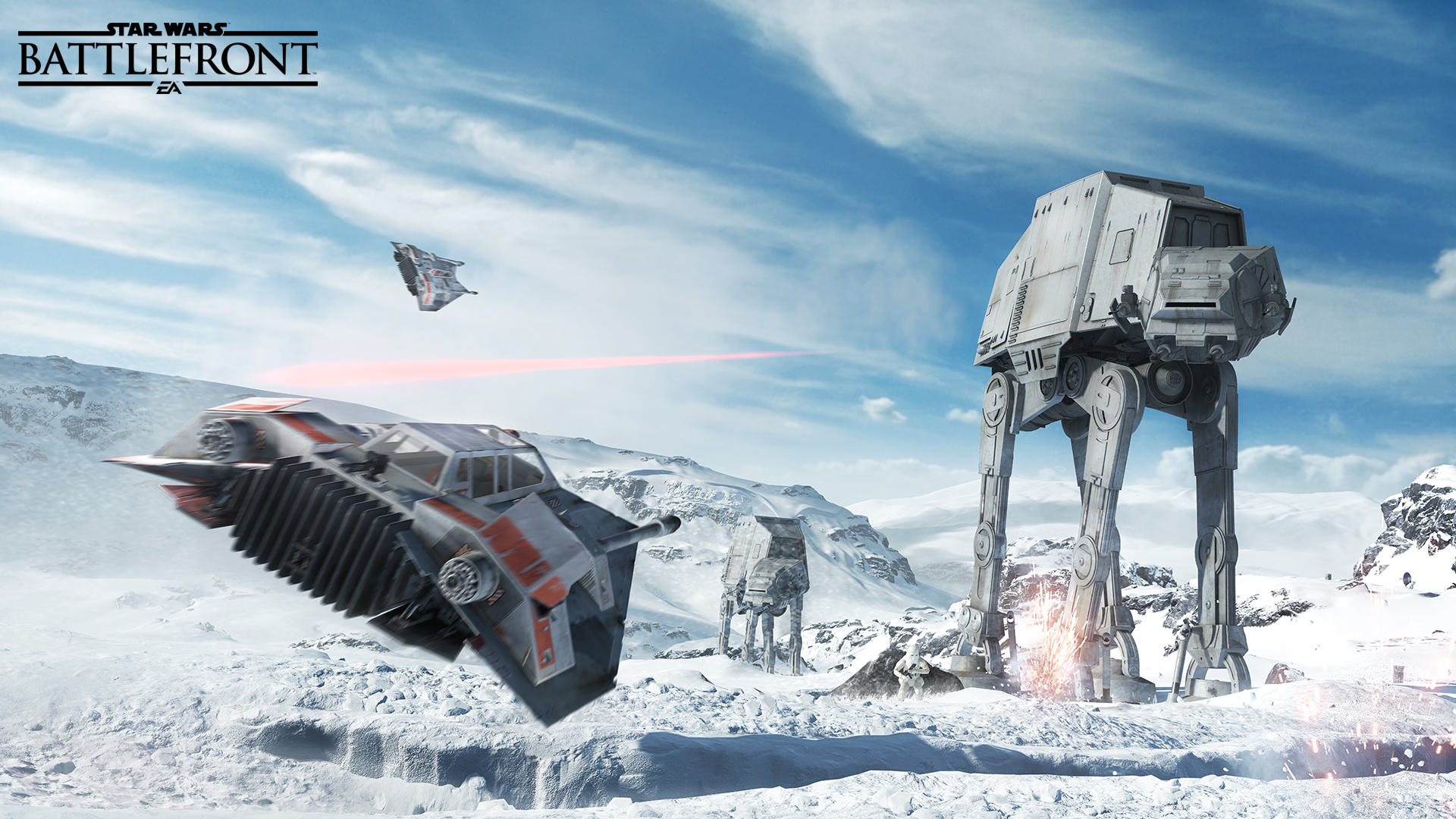 UNILAD Star Wars Battlefront  4 17 A6 5 Things You Should Know Before The Star Wars Battlefront Beta