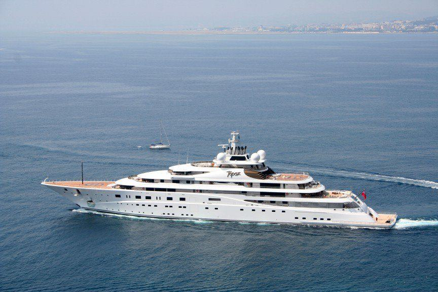 UNILAD alsaid2 The Worlds Most Expensive Yachts And The Billionaires Who Own Them