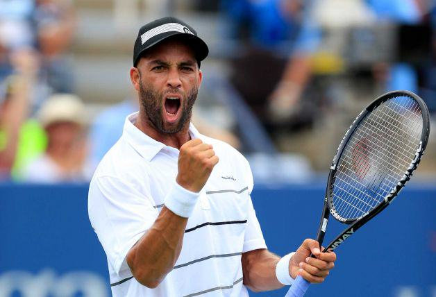 UNILAD blke3 Pro Tennis Player James Blake Mistakenly Tackled And Arrested By NYPD