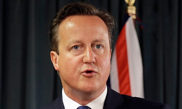 Syrian Child Refugees Let Into The UK Will Be Deported At Age 18 UNILAD cameron syria 16