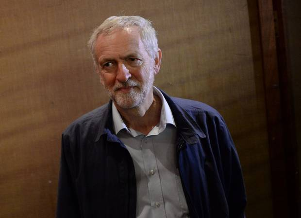 Jeremy Corbyn Has Created A Mental Health Minister Position In His Shadow Cabinet UNILAD corbyn2