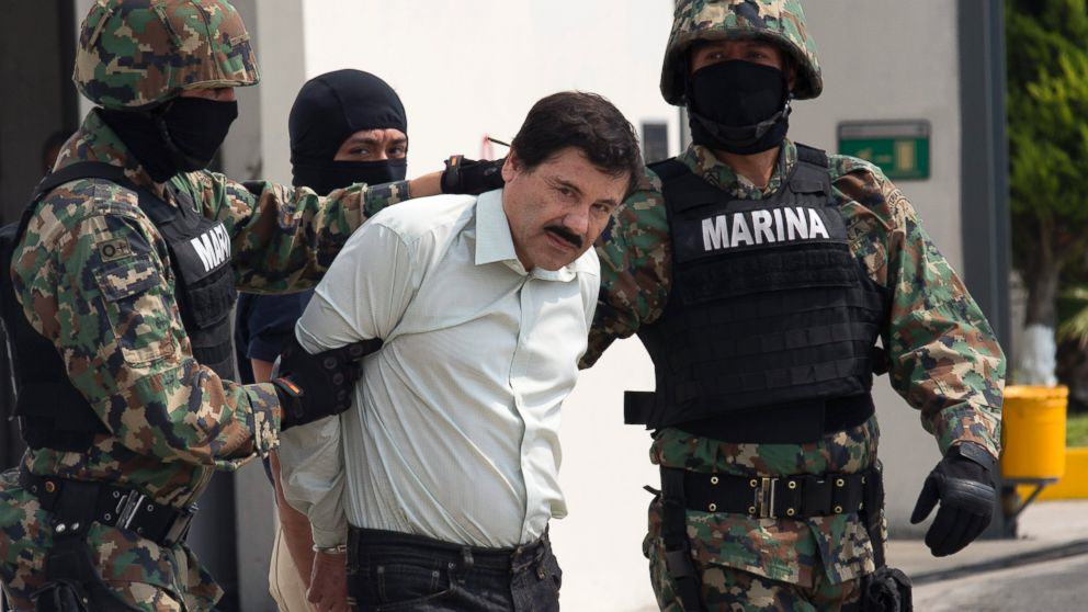 UNILAD el chapo lol 36 El Chapos Son May Have Just Tweeted The Drug Lords Hiding Place