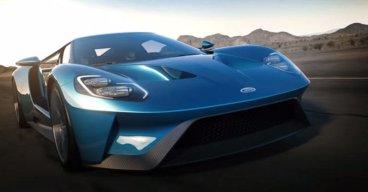UNILAD forza24 The New Forza 6 Trailer Is An Awesome Look At Gaming History