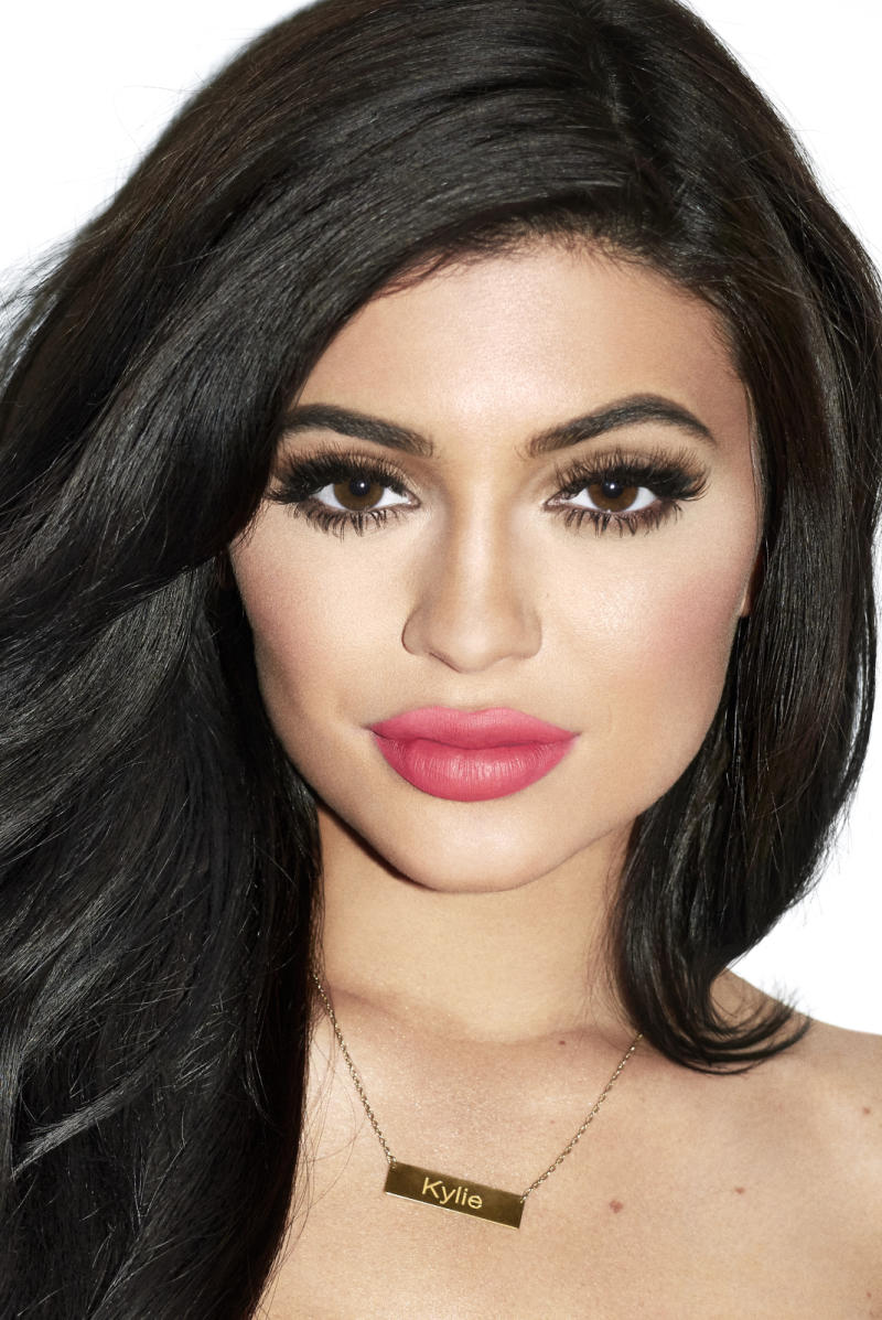 UNILAD kylie jenner shoot 46 Kylie Jenner Collaborates With Terry Richardson For Raunchy Magazine Shoot