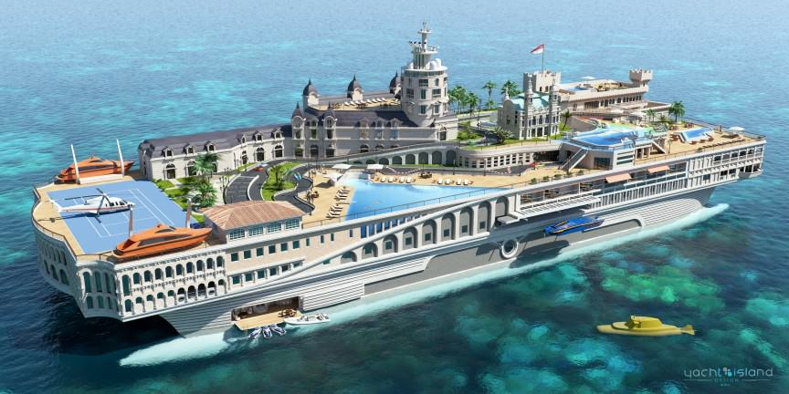 UNILAD monaco2 The Worlds Most Expensive Yachts And The Billionaires Who Own Them