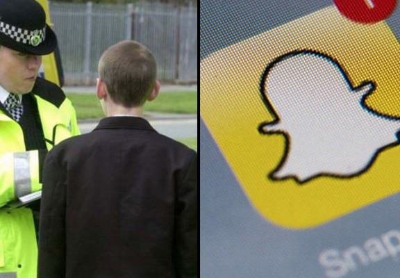 Schoolkid, 14, Criminalised For Sending Naked Selfie To Classmate