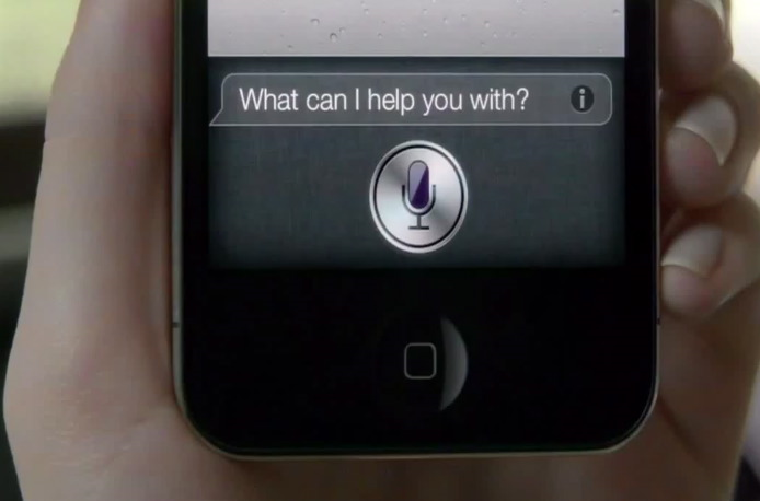 UNILAD siri43 Apple To Include New Individual Voice Recognition For Siri In iOS 9
