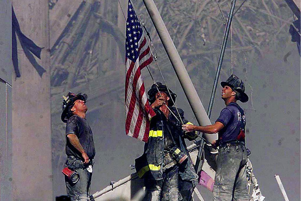 Bank That Lost 66 Employees On 9/11 Is Putting All Their Kids Through College UNILAD thomas e franlin ap4