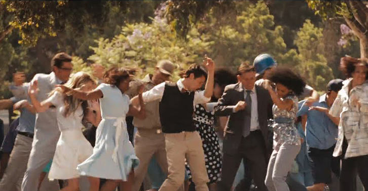 UNILAD utf 48 100 Movie Mashup Shows How Well Uptown Funk Works With Any Dance Scene