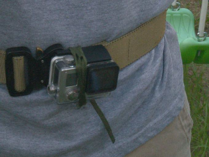 WTSP Soldier Uses GoPro To Film Wife Using Domestic Violence Against Him