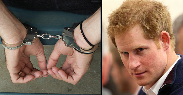 ginger terrorist FB Ginger Extremist Found Guilty Of Terror Plot To Make Prince Harry King