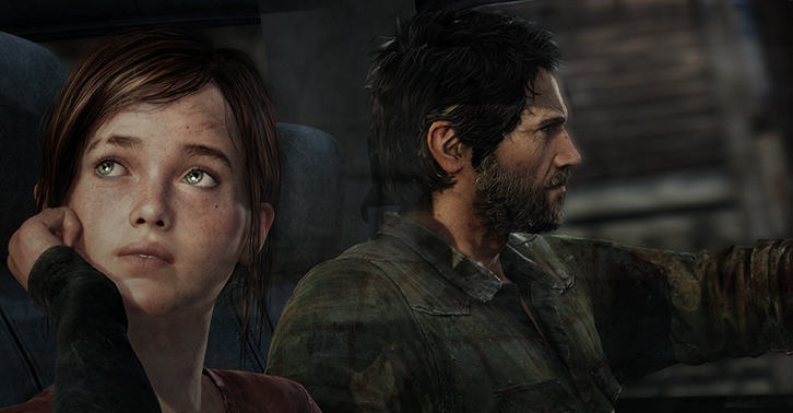 lastoffacebook Naughty Dog Confirm The Last Of Us 2 Not Actively In Development