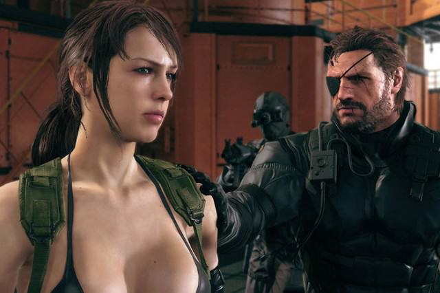 9 Things You Should Do In Metal Gear Solid 5: The Phantom Pain