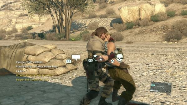mgsv phantom pain interpreter russian 600x338 9 Things You Should Do In Metal Gear Solid 5: The Phantom Pain