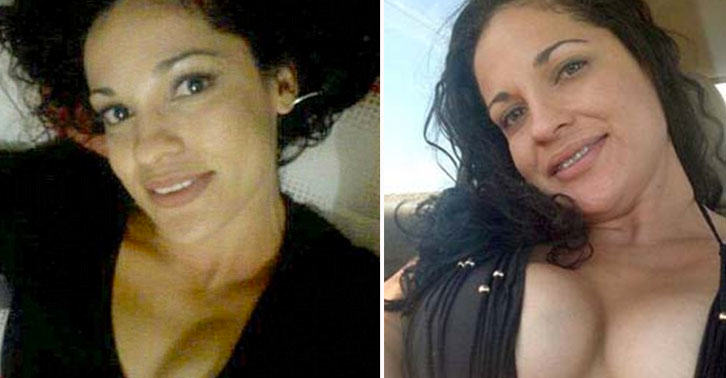 mob3 Brutal Female Mob Boss Turned In To Mexican Police By Hitman Lover