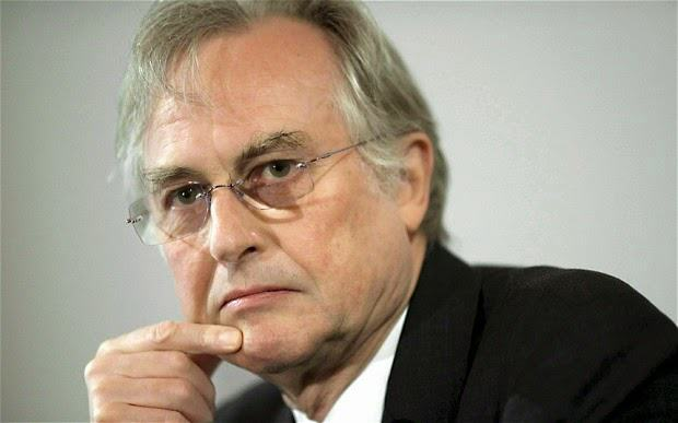 richard dawkins 1 People Furious After Richard Dawkins Questioned Ahmed Mohameds Motives For Making Clock