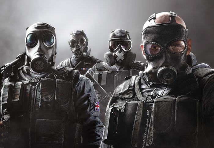 siegethumb We Spoke To Rainbow Six Siege Developers About Community Feedback And Post Launch Plans