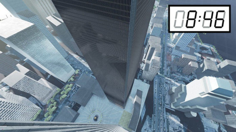 Controversial Virtual Reality Game Lets You Experience 9/11 Terrorist Attacks UNILAD 084659470