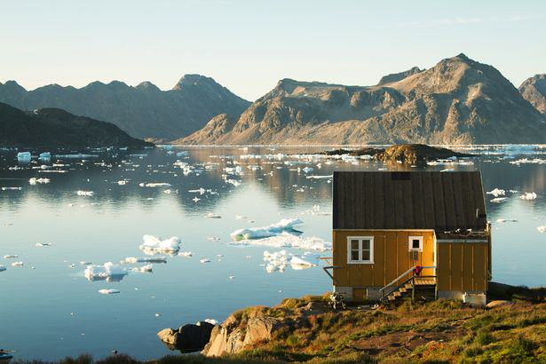 UNILAD 134 These Amazing Cabins Will Make You Want To Quit Your Job And Move