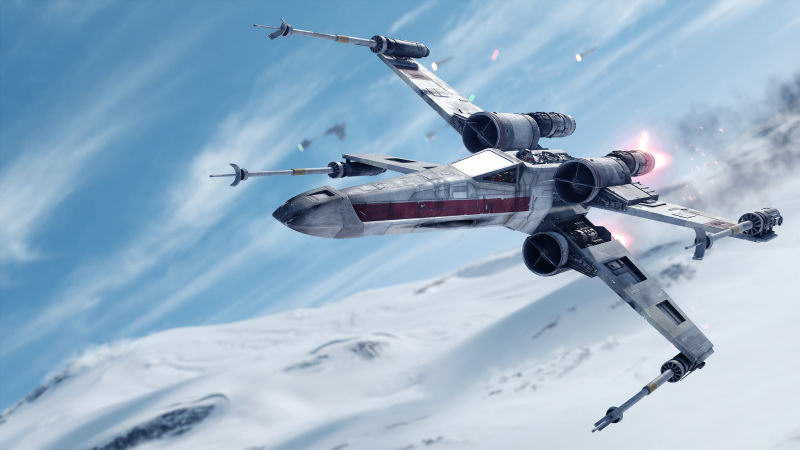 UNILAD 14717688236351769976 These Fan Made Star Wars Battlefront Screenshots And Cinematic Are Incredible