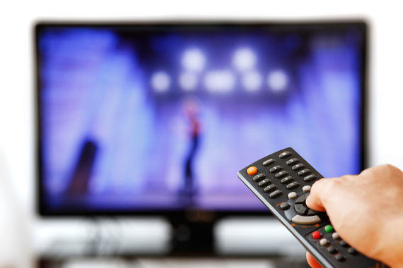 The More Television You Watch The More Likely You Will Die, Apparently UNILAD 2015 07 25 1437813969 9907014 watchingtvtelevisionremote thumb24927