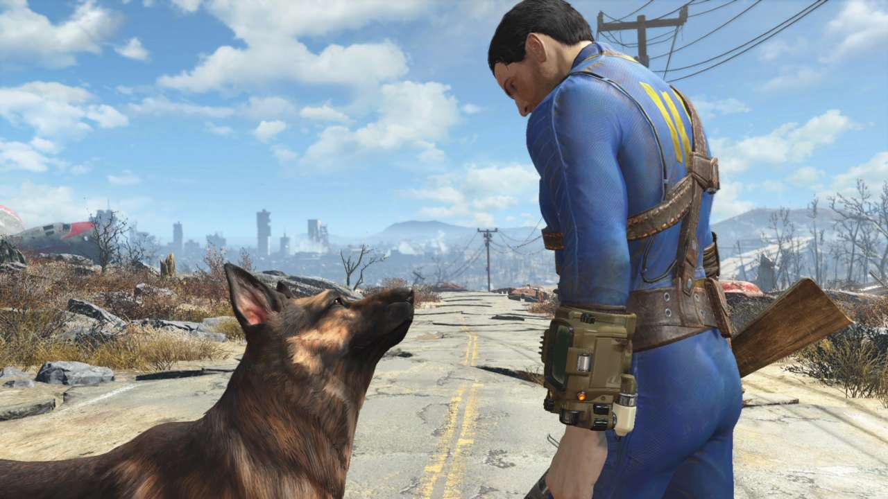 UNILAD 2877843 fallout4 trailer end 143335558974051 Bethesda Launch Huge Fallout Sale With Heaps Of Themed Swag