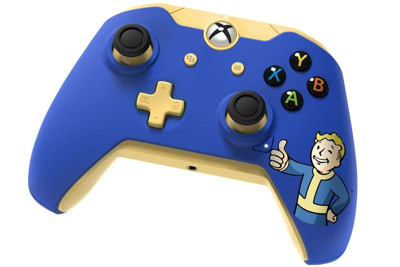 UNILAD 2952718 etc controller fo vaultboy angle24884 Bethesda Launch Huge Fallout Sale With Heaps Of Themed Swag