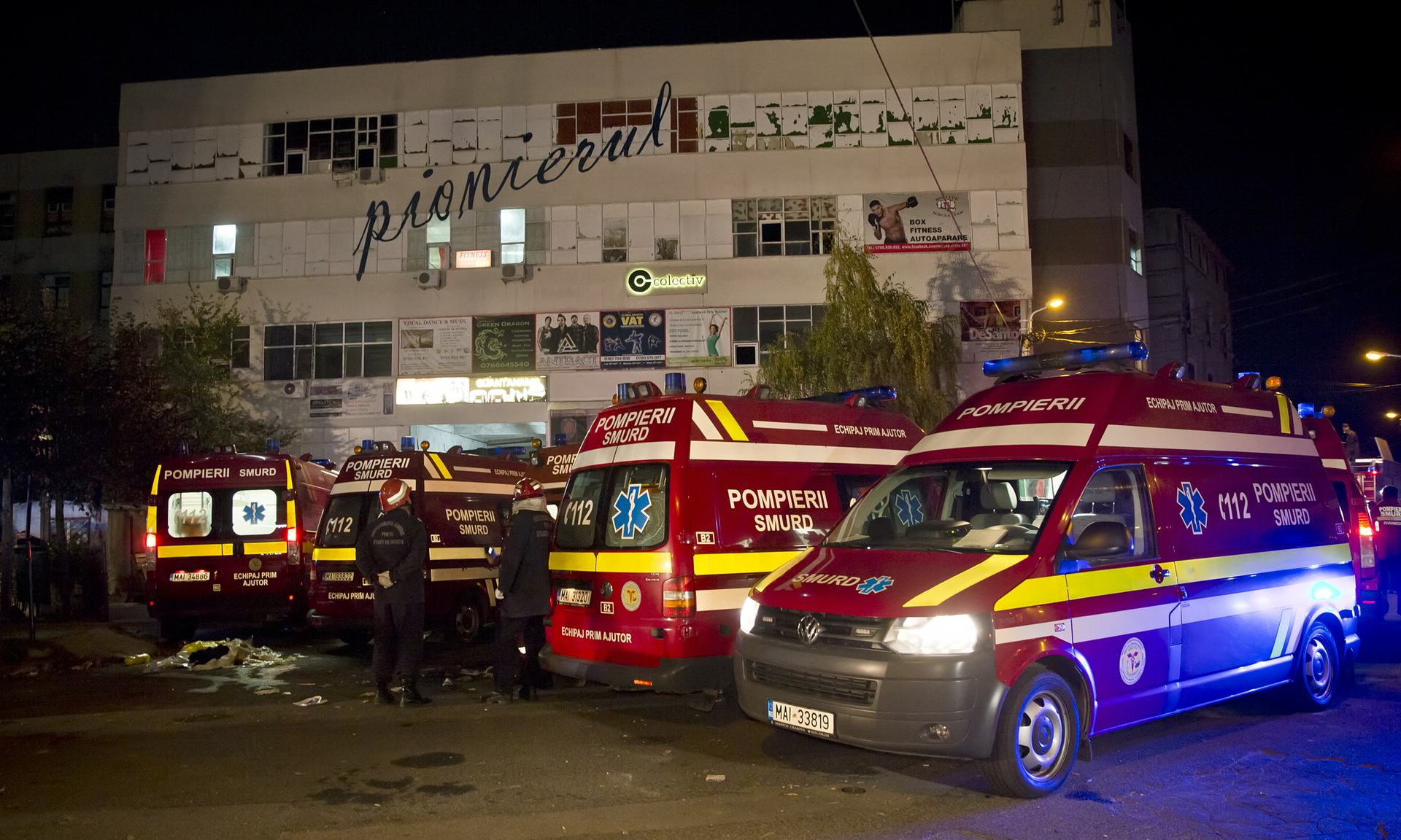 UNILAD 474429488 At Least 27 Dead And 180 Injured In Romanian Halloween Nightclub Explosion