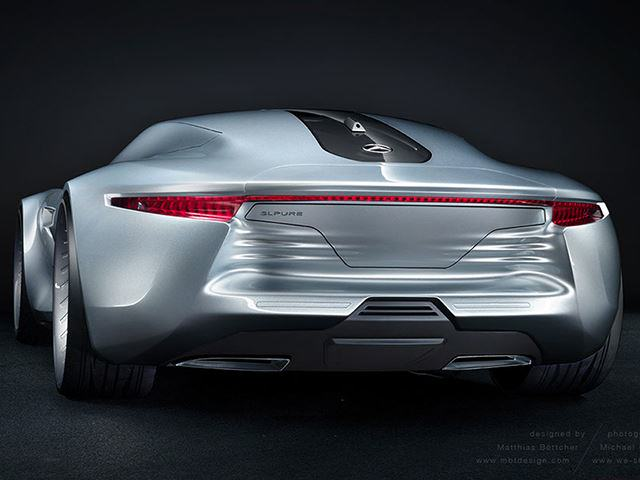 UNILAD 52180113 This New Mercedes Benz Concept Car Is Absolutely Jaw Dropping
