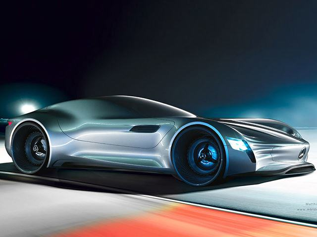 UNILAD 52180311 This New Mercedes Benz Concept Car Is Absolutely Jaw Dropping
