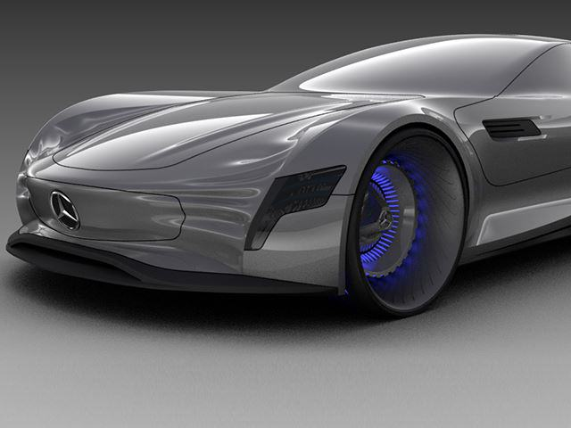 UNILAD 5218046 This New Mercedes Benz Concept Car Is Absolutely Jaw Dropping