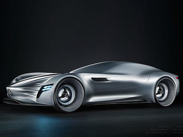 UNILAD 5218092 This New Mercedes Benz Concept Car Is Absolutely Jaw Dropping