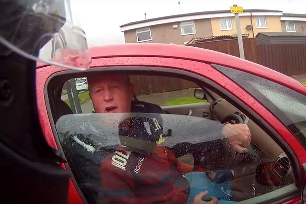 Road Rage Legend Ronnie Pickering To Give Club Appearance And People Are Pissed Off UNILAD A road rage incident involving a man called Ronnie Pickering9