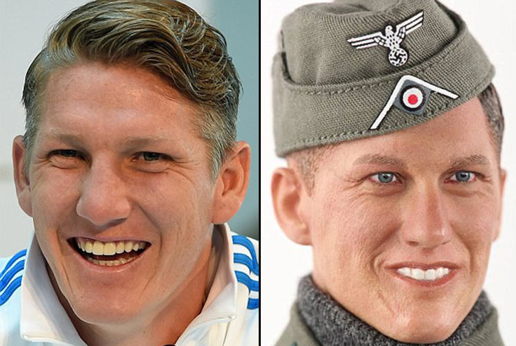 UNILAD AFPGettyDiD44372 Man Utd Player Suing Toymaker Who Made Nazi Doll That Looks Like Him