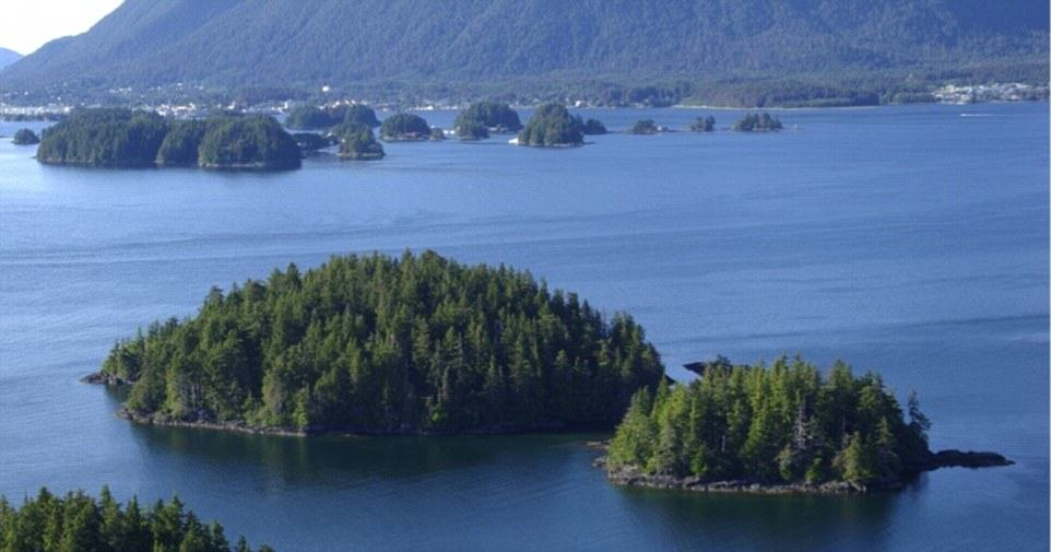 UNILAD Aleutkina Island6 You Can Literally Buy These Private Islands For Less Than £250K