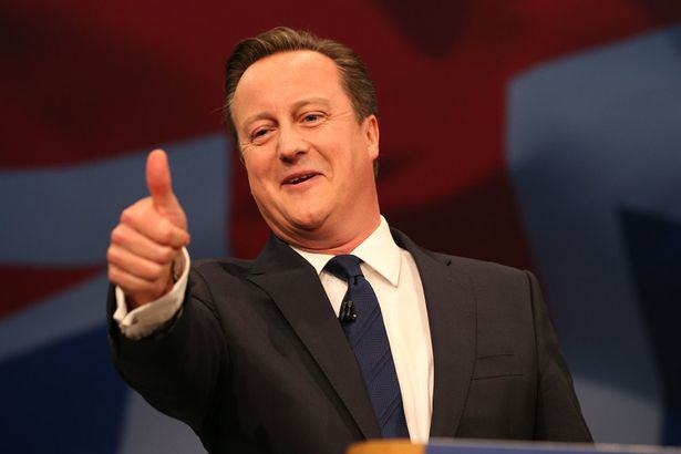 UNILAD David Cameron4 Cameron Makes Dodgy Sex Joke And Slams Corbyn For Hating Britain