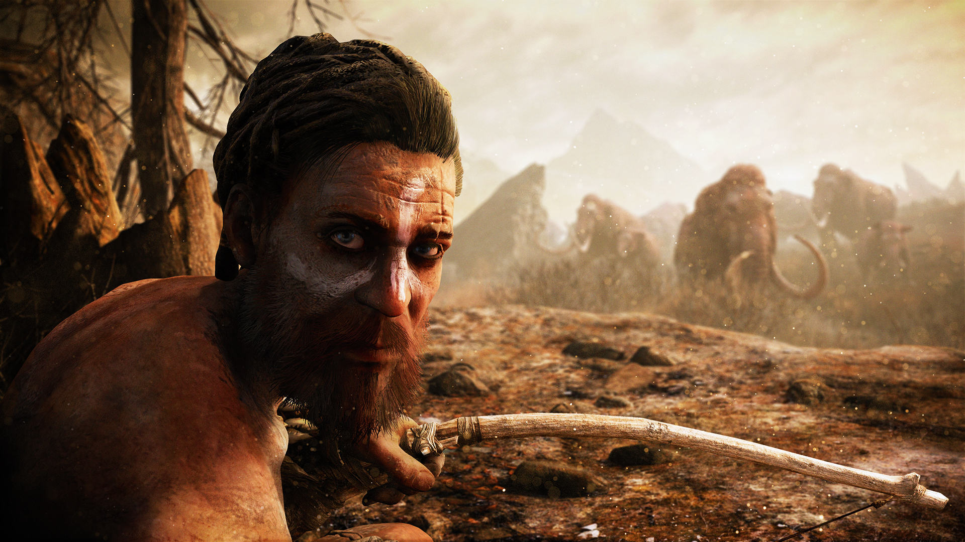 UNILAD FCP ANNOUNCE SCREEN 001 EMBARGO OCT 6 9AM PST 14440783337 Ubisoft Announce Far Cry Primal With Reveal Trailer And Release Dates