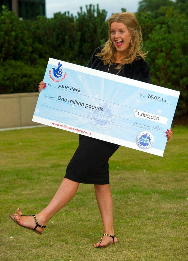 Britains Luckiest Teenager Who Won £1Million On Lottery Bags 350 1 Bet UNILAD JS2263096412