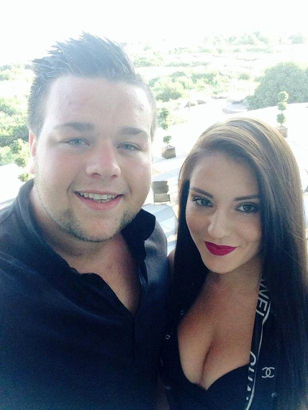 Hero Bouncer Held Womans Hand For An Hour To Stop Her Jumping Off Bridge UNILAD Michael Owen57804